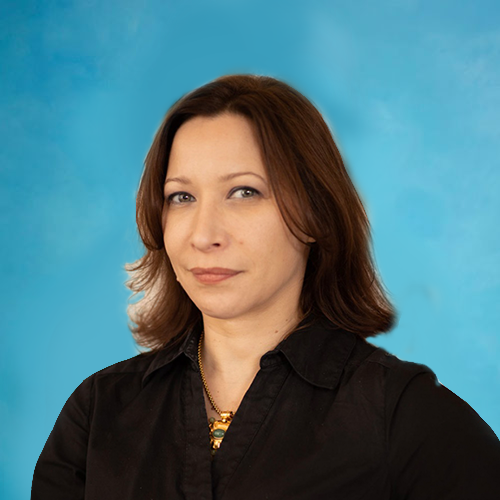 Laura Flanagan