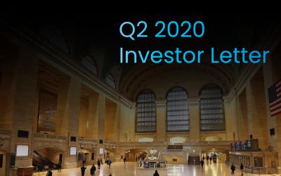 Q2 2020 Investor Letter